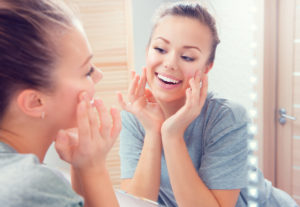 What Causes Acne Breakouts