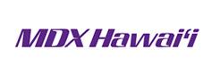 MDX Hawaii Logo