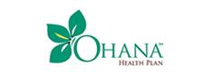 Ohana Health Plan Logo