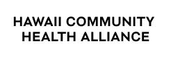 HAWAII COMMUNITY HEALTH ALLIANCE Logo