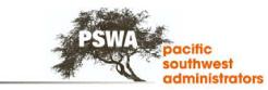 PSWA Logo