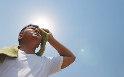 Heat is a Health Risk