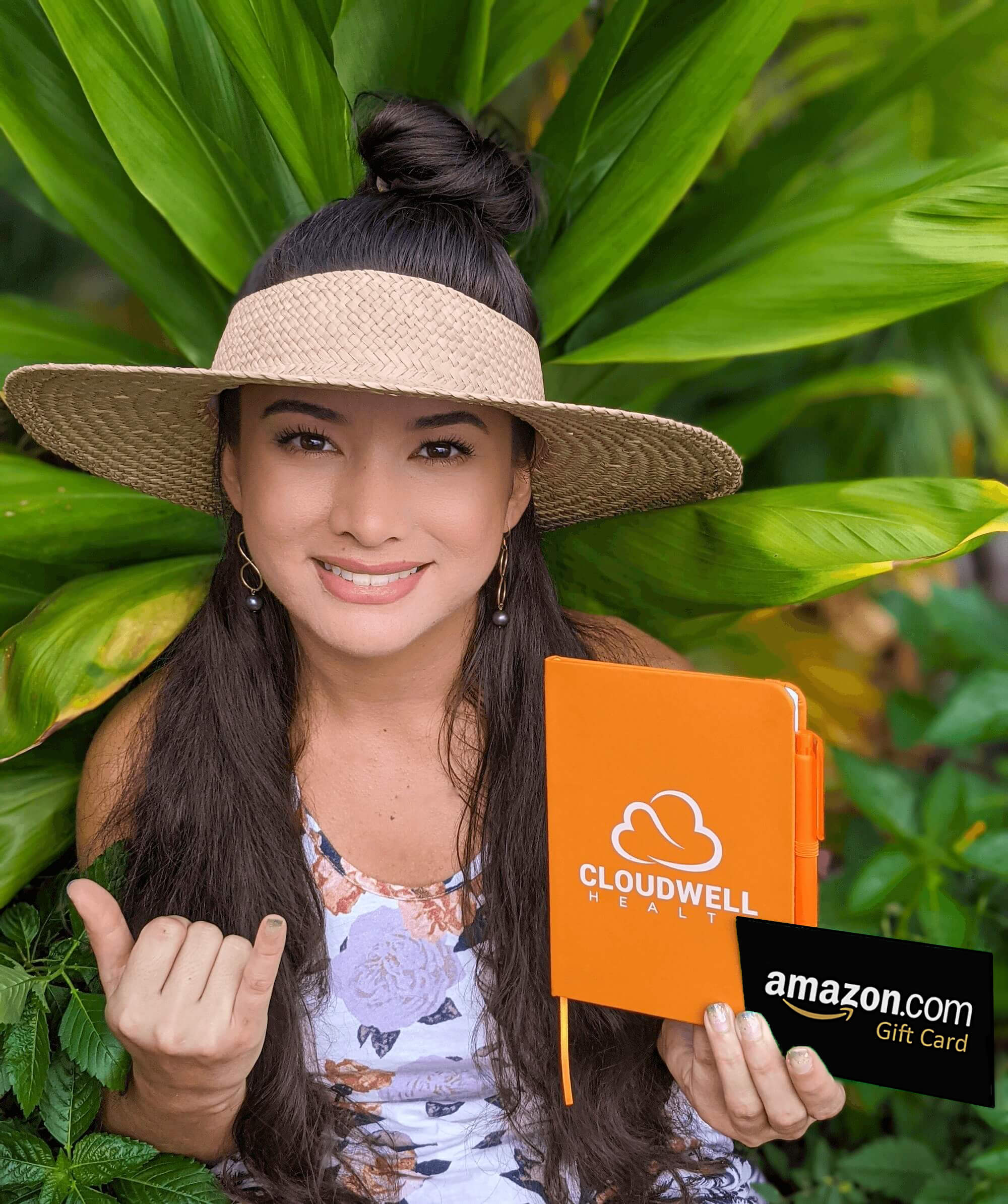 cloudwell-health-referral-amazon-gift-certificate